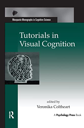 9781138986275: Tutorials in Visual Cognition (Macquarie Monographs in Cognitive Science)