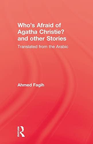 9781138987135: Who's Afraid of Agatha Christie