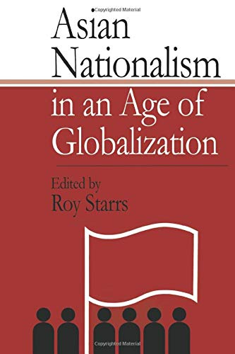 9781138987593: Asian Nationalism in an Age of Globalization