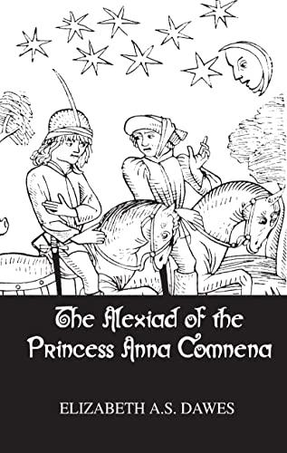 9781138988453: Alexiad Of The Princess Anna Comnena
