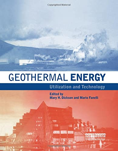 9781138991880: Geothermal Energy: Utilization and Technology