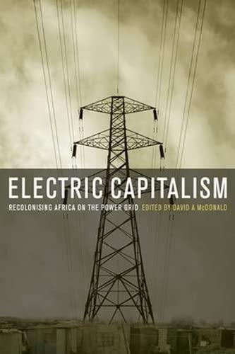 9781138993426: Electric Capitalism