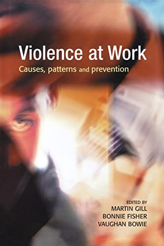 Violence At Work 9781138994065 Workplace violence has emerged as a growing concern in today's interdependent political economy, and increasing attention is being paid to the phenomenon both by business and in the academic world to identifying its causes and to devise strategies to prevent it. In this book a distinguished international team, composed of both academics and practitioners, identify and address the key issues. It reviews the earlier literature on workplace violence, identifying and assessing key trends and patterns of violence at work, and reapplying traditional theories of victimisation and approaches to prevention, security and safety. Particular attention is paid to case studies which reflect innovative practice in prevention strategies, and in assessing informal frameworks which have been developed in response to this. Overall this book provides a foundation on which to base ways of better explaining, predicting, understanding and preventing workplace violence.