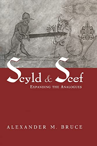 9781138995970: Scyld and Scef: Expanding the Analogues