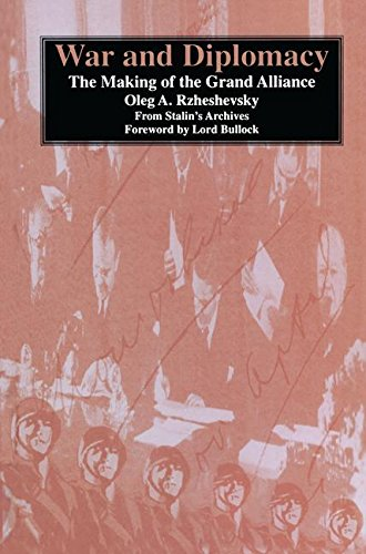 9781138997424: War and Diplomacy (New History of Russia)
