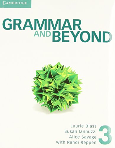 9781139140591: Grammar and Beyond Level 3 Student's Book and Writing Skills Interactive for Blackboard Pack