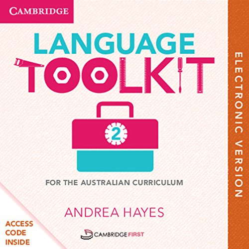 eBook Access Card: Language Toolkit 2 for the Australian Curriculum (eBook Access Card): Andrea ...