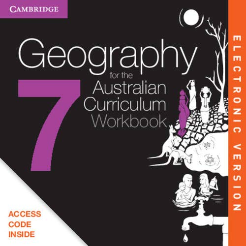 Geography for the Australian Curriculum Year 7: Fiona Tonizzo
