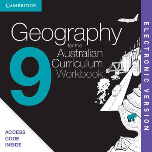 Geography for the Australian Curriculum Year 9 Electronic Workbook: David Butler