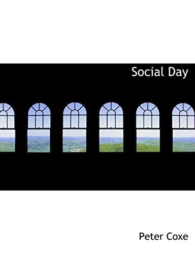 9781140003830: Social Day