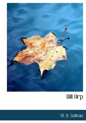 9781140007937: Bill Arp