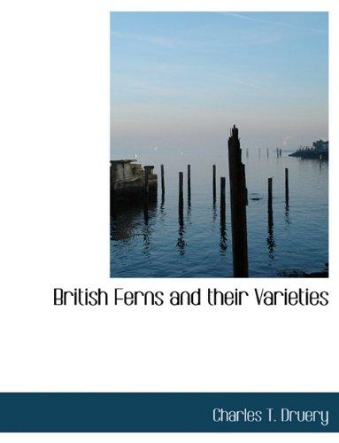 9781140020035: British Ferns and their Varieties