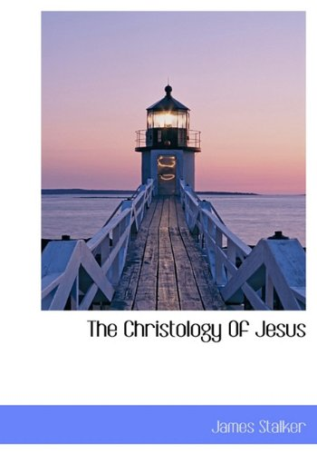 9781140023821: The Christology Of Jesus