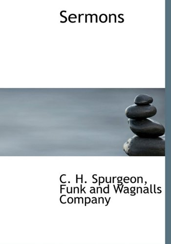 Sermons (9781140040385) by C. H. Spurgeon