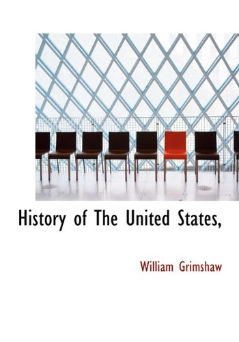 9781140067825: History of The United States,