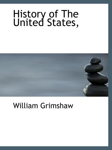 9781140067849: History of The United States,