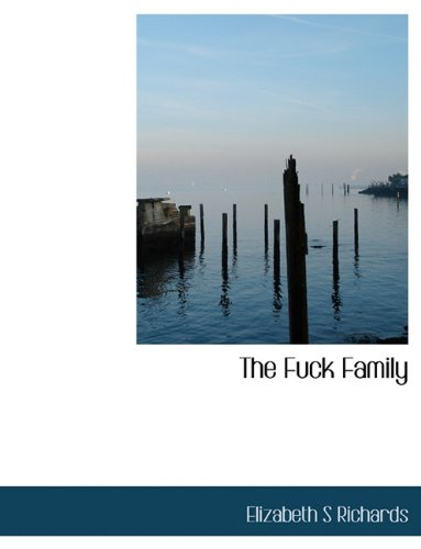 9781140091608: The Fuck Family