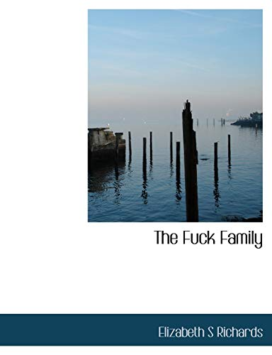 9781140091615: The Fuck Family