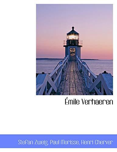 9781140099659: Émile Verhaeren (French Edition)