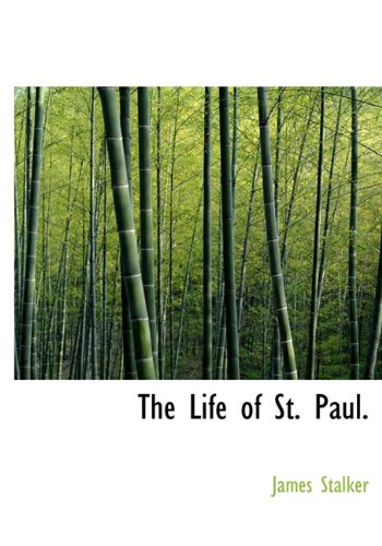 9781140102854: The Life of St. Paul.