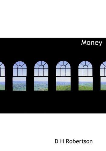 9781140156321: Money