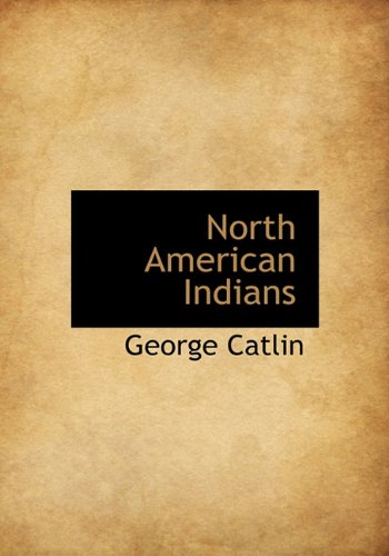 9781140172192: North American Indians