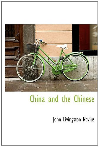 9781140202462: China and the Chinese