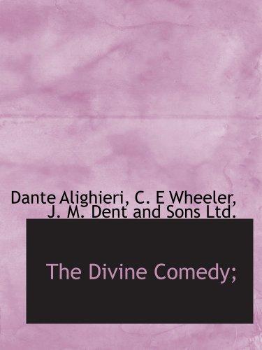 9781140259121: The Divine Comedy;