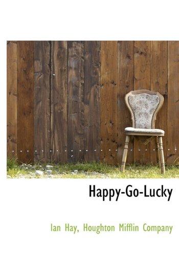 9781140295426: Happy-Go-Lucky