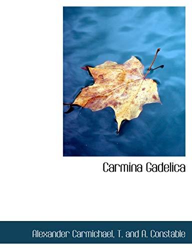 9781140307327: Carmina Gadelica