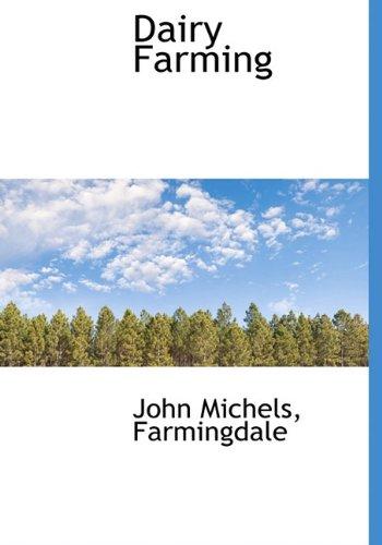 9781140317814: Dairy Farming