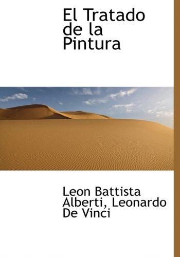 9781140333623: El Tratado de la Pintura