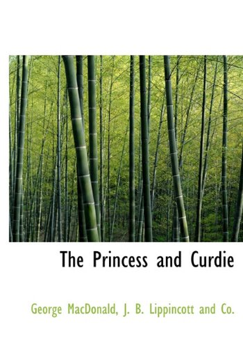 9781140361671: The Princess and Curdie
