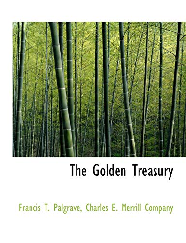 9781140406099: The Golden Treasury
