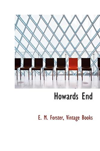9781140418030: Howards End