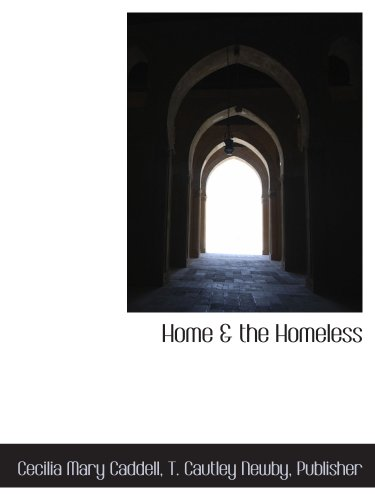 9781140418658: Home & the Homeless