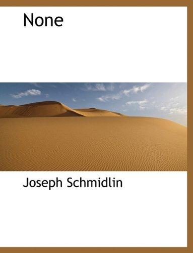 9781140463511: None (German Edition)