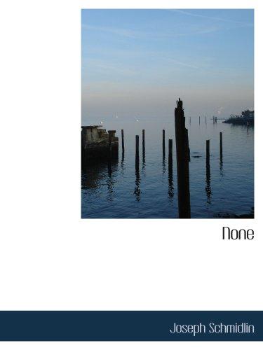 9781140463528: None (German Edition)