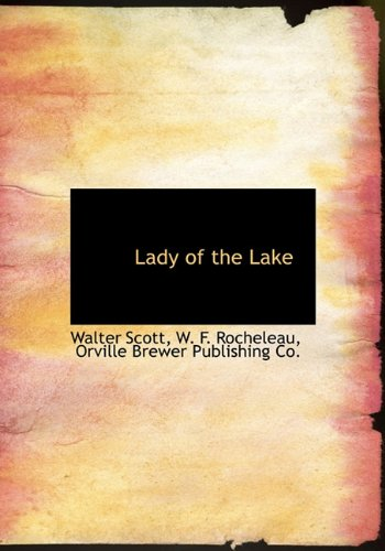 9781140486961: Lady of the Lake