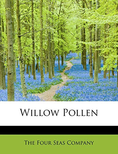9781140497929: Willow Pollen