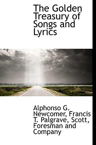9781140509820: The Golden Treasury of Songs and Lyrics