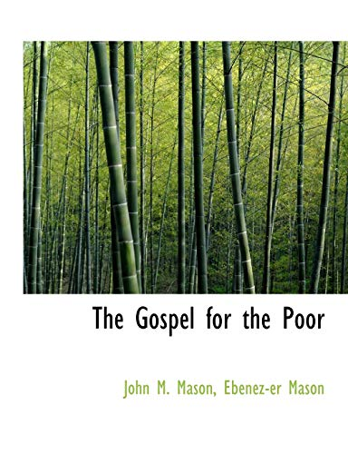 9781140517887: The Gospel for the Poor