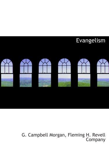 9781140566649: Evangelism