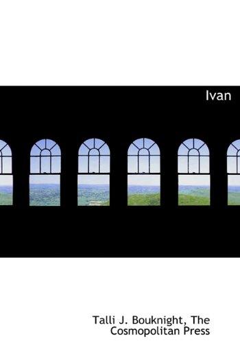 9781140584759: Ivan