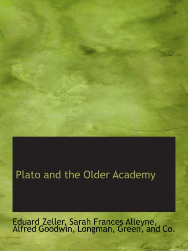 a life and contribution of plato