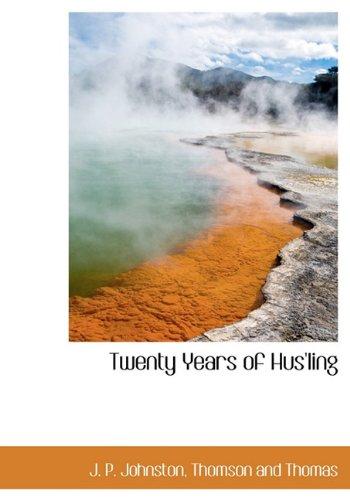 9781140645368: Twenty Years of Hus'ling