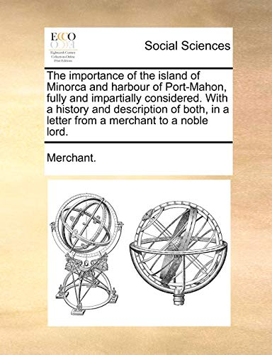 The Importance of the Island of Minorca: Nilofer Merchant