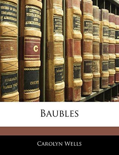 9781141067824: Baubles