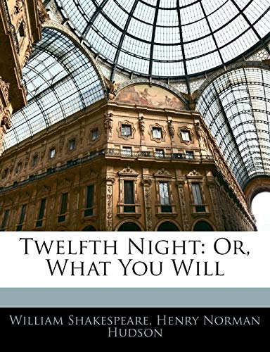 9781141176069: Twelfth Night: Or, What You Will