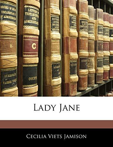 9781141470617: Lady Jane